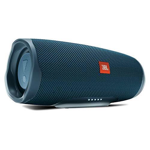JBL Charge 4 Speaker Bluetooth Portatile, Cassa Altoparlante Bluetooth Waterproof IPX7, con...