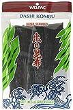 WEL-PAC Dashi Kombu Dried Kelp 115 g