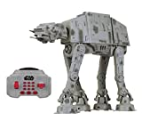 MTW Toys 3106500 - Star Wars, AT - AT radiocomandato, ca. 25 cm
