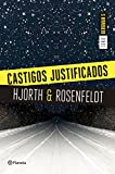 Castigos justificados (Serie Bergman 5) (Planeta Internacional)