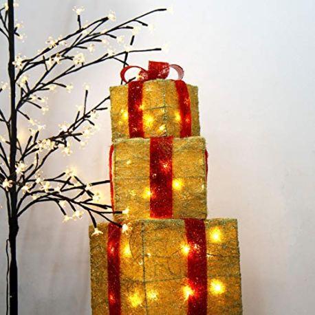 CCLIFE-Paquets-cadeaux-lumineux-cadeaux-led-paquets-cadeaux-Nol-lot-de-3-Dcorations-de-Nol-Paquet-cadeau-LED-cadeau-de-Nol-illumin