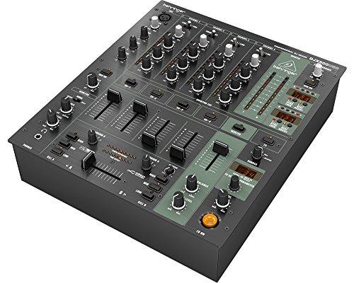 Behringer DJX900 USB - mixer professionale con effetti