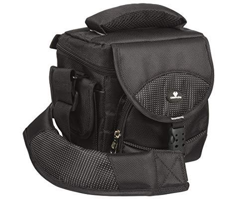 Case4Life Serie Pro Borsa Custodia per Fotocamera Reflex SLR per Canon EOS Models inc 1200D, 100D,...