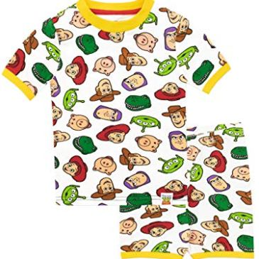 Disney – Ensemble De Pyjamas – Toy Story – Garçon