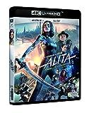 Alita: Angel De Combate Blu-Ray Uhd [Blu-ray]