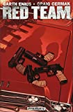 Garth Ennis' Red Team Volume 1 (Garth Ennis Red Team Tp)