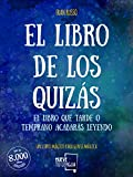 EL LIBRO DE LOS QUIZÁS