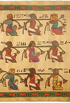 Enemigos de Egipto