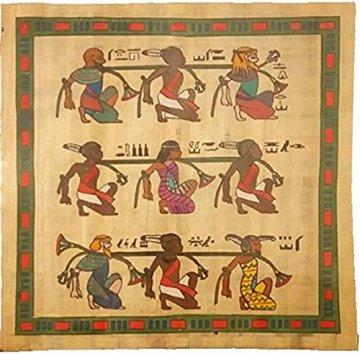 Enemigos de Egipto 3