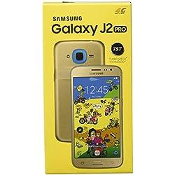 Samsung Galaxy J2 Pro SM-J210FZDGINS (Gold, 16GB) with Offers
