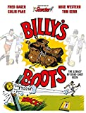 Billy's Boots: The Legacy Of Dead-Shot Keen (Volume 1)
