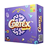 Zygomatic- Cortex Kids, Juego de Mesa, Color (Asmodee COR02ML)