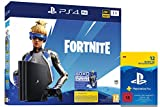 Sony Interactive Entertainment PlayStation 4 Pro (1TB, black): Fortnite Neo Versa Bundle + PlayStation Plus Mitgliedschaft   12 Monate   deutsches Konto   PS4 Download Code