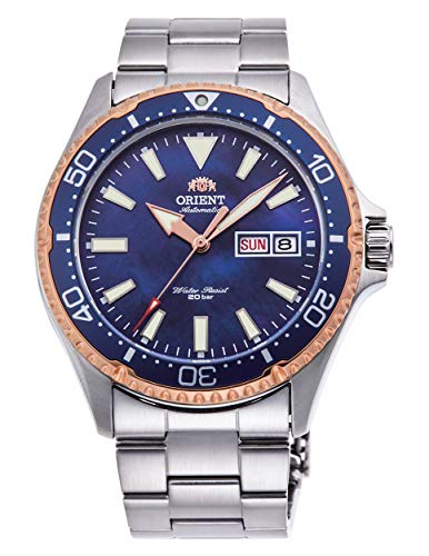 Orient Armbanduhr RA-AA0007A09B