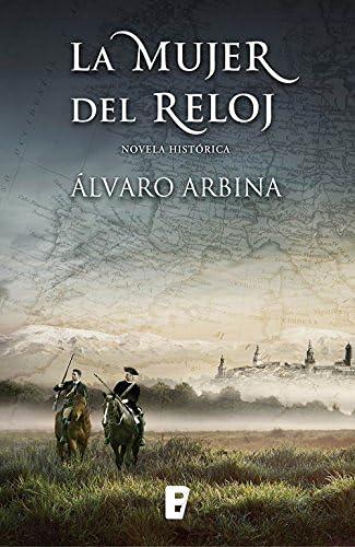 Álvaro Arbina (Autor)(35)Cómpralo nuevo: EUR 9,49