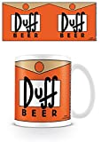 The Simpsons - Taza Duff Beer, 320ml