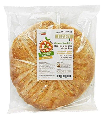 RI.MA Pizza Rima Light - 5 pacchi da 200 g