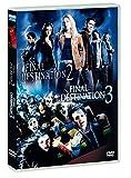 Final Destination (Box 2 Dv Final Destination 2, Final Destination 3)