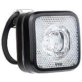 Knog Blinder Mob Vorderleuchte StVZO Schwarz Akku/USB Fahrrad LED Frontlicht