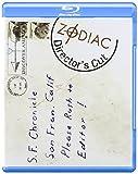 Zodiac(director's cut)