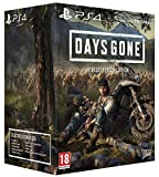 Days Gone - édition Collector
