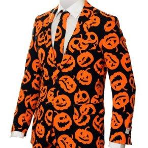 OppoSuits(TM - Disfraz Halloween de niño a partir de 15 años OSUI-0018-EU50