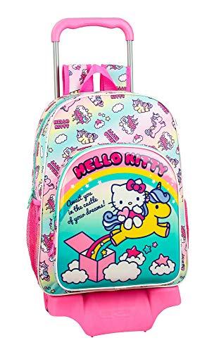 Hello Kitty Candy Unicorns - Trolley grande