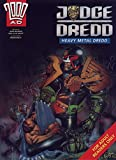 Heavy Metal Dredd-Judge Dredd (Mandarin Graphic Novels)