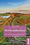 Slow Northumberland & Durham: including Newcastle, Hadrian's Wall and the Coast (Bradt Slow Travel)