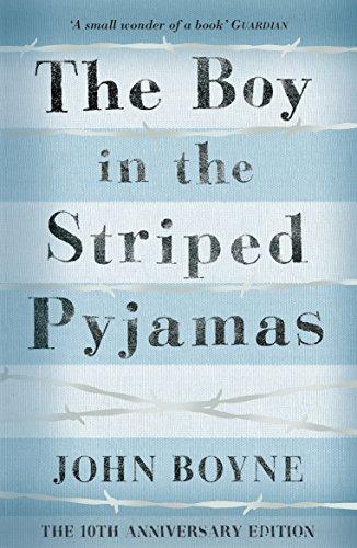 Hasil gambar untuk the boy in striped pajamas