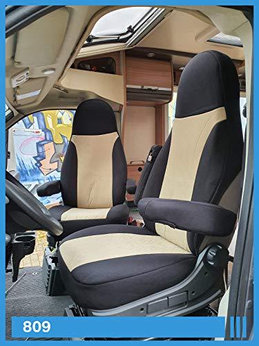 Sitzbezüge Fiat Ducato 250 Wohnmobil