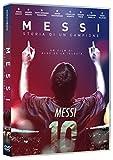 Messi - Storia Di Un Campione