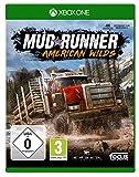 MudRunner - American Wilds Edition (Xbox One)