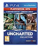 Uncharted Collection - Classics - Playstation 4