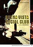 Buena Vista Social Club [Italia] [DVD]
