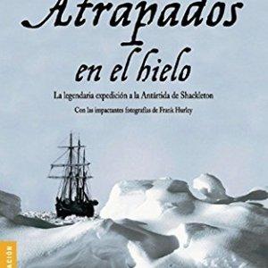 Atrapados en el hielo: 4 (Diversos) 12