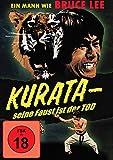 Kurata - Seine Faust Ist der Tod