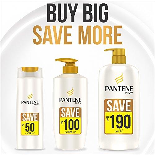Pantene Hair Fall Control Shampoo 6
