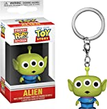 Funko Pop! Keychain: Toy Story - Alien