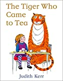The Tiger Who Came to Tea: TV Adaptation Coming This Christmas