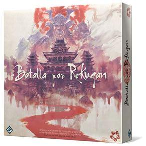Fantasy Flight Games- Batalla por Rokugán - Español, (L5B01ES)