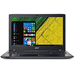Acer Aspire Intel Core i3 6th gen 15.6-inch Laptop (4GB/1TB HDD/Linux/Black/2.23kg), E5-576