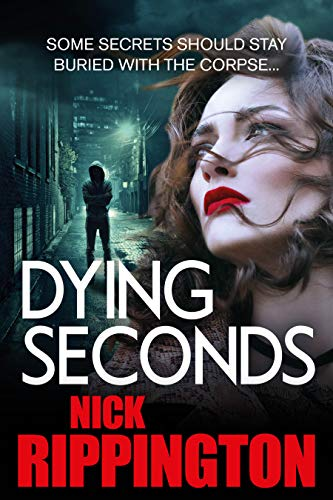 DYING SECONDS: A gritty gangland thriller with a twist you won't see coming (Boxer Boys Book 3) (Eng