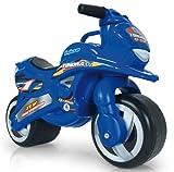 Injusa - Correpasillos Moto Tundra (195/000)