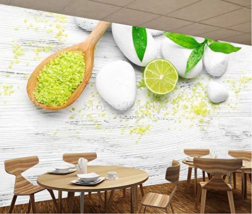 SKTYEE 3d Home Wallpaper Hd Cucina Wall Art Home Decor Wallpaper Ragazze Room Decor Soggiorno...