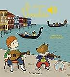 Mi primer Vivaldi (Libros con sonido)