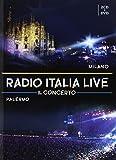 Radio Italia Live Il Concerto Milano/Palermo [2 CD + 1 DVD]
