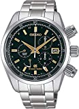 Grand Seiko SBGC005 Spring Drive Chronograph GMT New