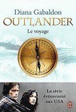 Outlander (Tome 3) - Le voyage par [Gabaldon, Diana]