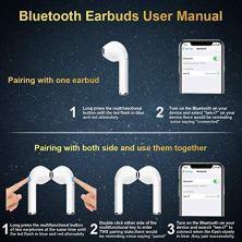 Auriculares-Bluetooth-inalmbricos-micrfono-Incorporado-Auriculares-Deportivos-de-Oficina--